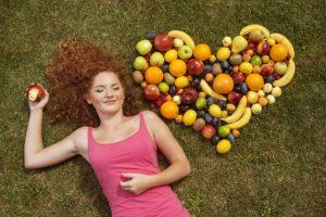 Alimentos para uma boa saúde cardíaca