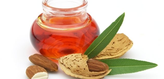 Benefícios do óleo de amêndoas para a saúde