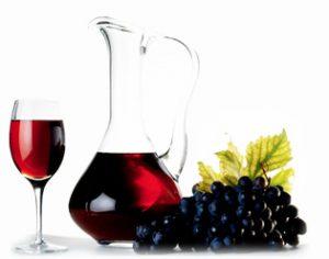 Propriedades medicinais do vinho tinto