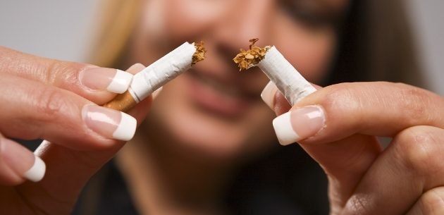 10 Remédios naturais para deixar de fumar