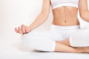 5 Posições básicas de yoga