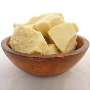 Benefícios da manteiga de cacau