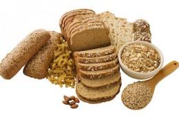 Dieta a base de cereais