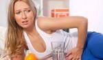 Dor de barriga: quais as causas e como combatê-la?