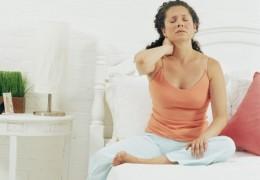 Os remédios naturais para acabar com a dor nas costas e no pescoço