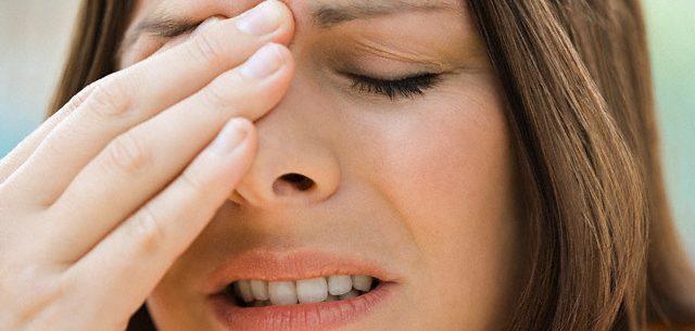 Remédios caseiros para a sinusite