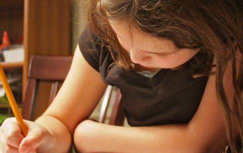 Alimentos para reforçar a concentração infantil