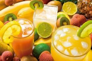 bebidas energeticas naturais