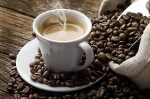 Benefícios do café para a saúde