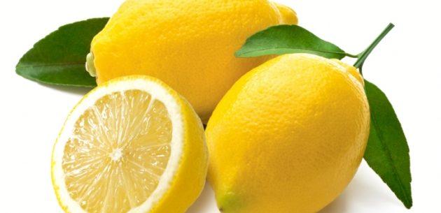 Benefícios medicinais do limão