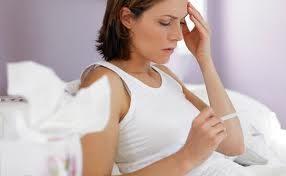 Como tratar a febre em casa?