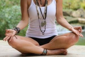 Meditação para se livrar-se de energias negativas