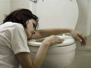 Remédios caseiros para os vômitos