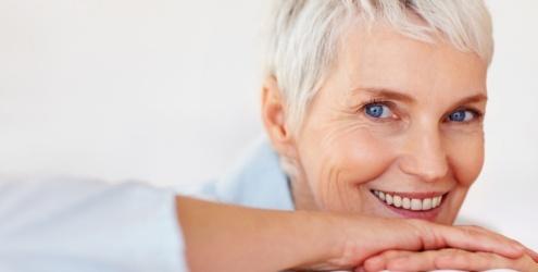 Tratamento com hormônios naturais para menopausa