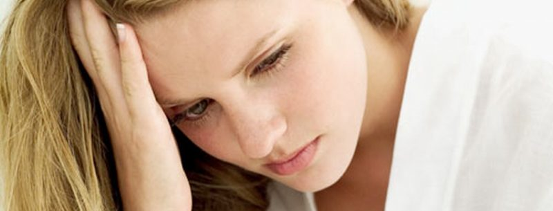 Tratamentos caseiros para a dor de cabeça crônica