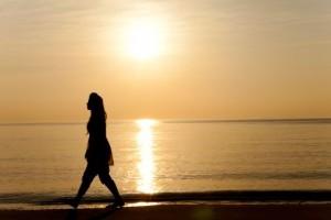Caminhar, uma atividade saudável