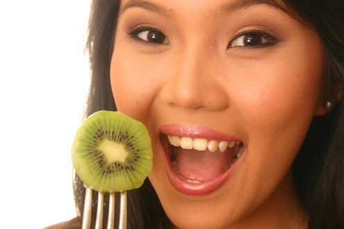 Cinco frutas a considerar para a saúde
