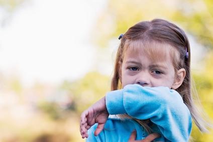 Xarope caseiro contra bronquite e asma