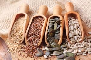As melhores sementes para consumir todos os dias