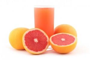 Benefícios do suco de toranja