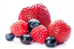 Frutas para combater o ácido úrico
