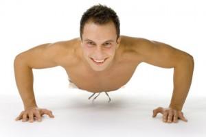Hormônios masculinos naturais