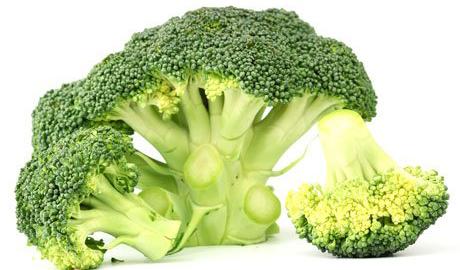 propriedades do brocolis.