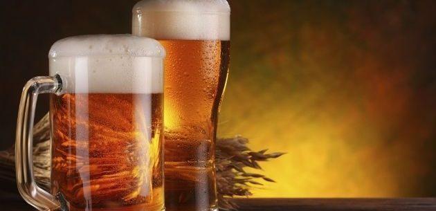 Propriedades saudáveis da cerveja