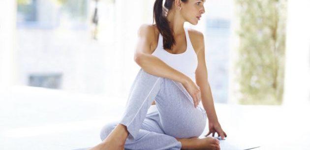 5 Exercícios para a dor nas costas