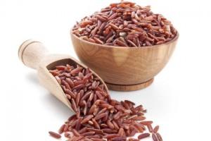 Arroz vermelho fermentado para baixar o colesterol