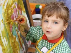 arteterapia para criancas com deficit de atencao