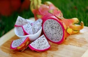 Benefícios da fruta do dragão