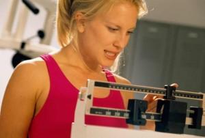Como baixar o peso depois dos 30 anos