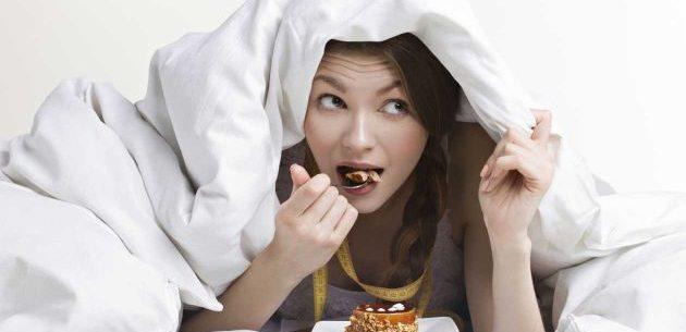 Como perder peso sem sentir fome