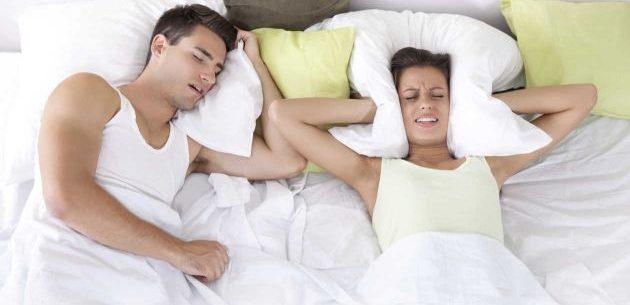 Exercícios de respiração para deixar de roncar
