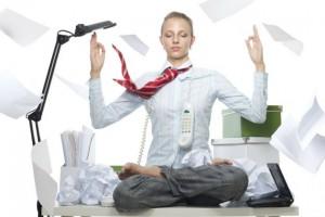 meditacao para enfrentar situacoes de stress
