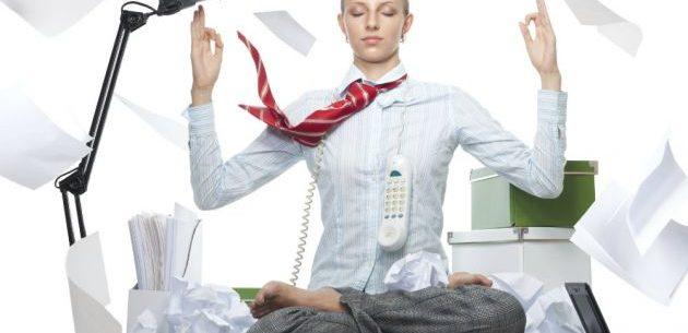 Meditação para enfrentar situações de stress