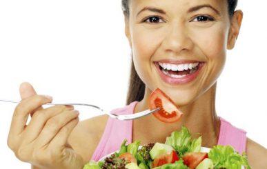 Os piores hábitos alimentares