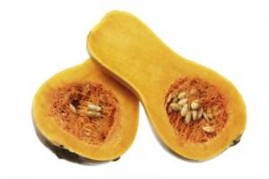 Propriedades das sementes de abóbora