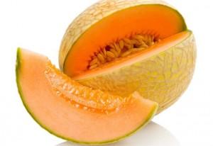 Propriedades do melão