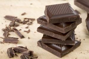 Propriedades saudáveis do chocolate