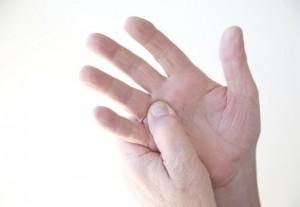 Ervas medicinais para as dores da artrite