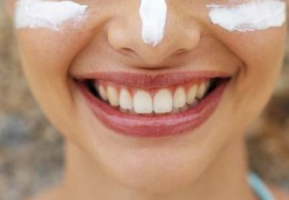 Como proteger a pele