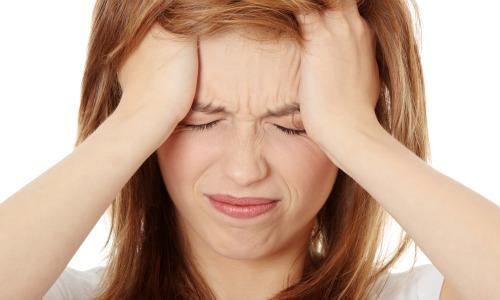 Ervas medicinais para a dor de cabeça