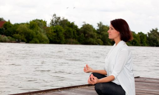 Meditação: Benefícios para a saúde