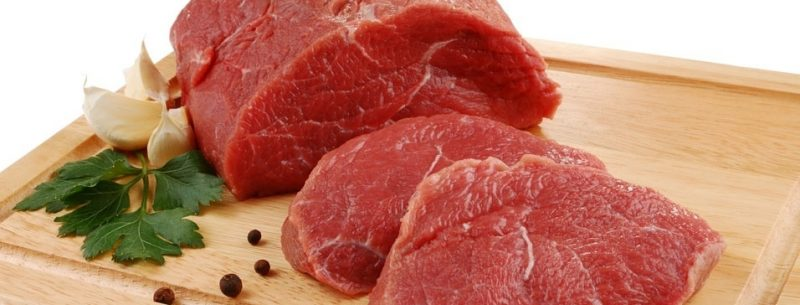 A Carne vermelha é boa ou má para a saúde