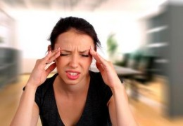 Alimentos que ajudam a curar a dor de cabeça
