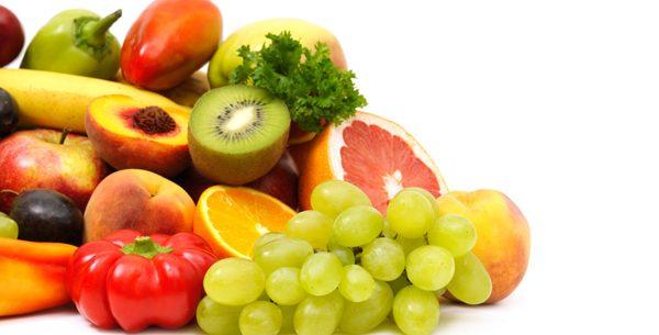 Comidas no verão para perder peso