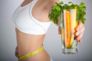 Dieta líquida para perder peso