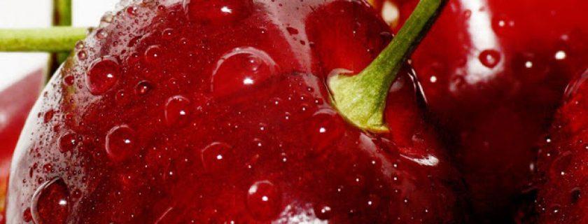 Cerejas para ajudar na luta contra o diabetes dicas de sa de - Alimentos contra diabetes ...